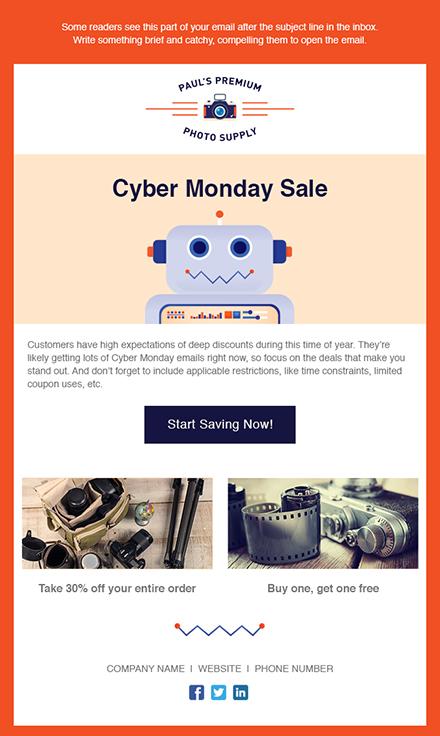 Paul's Premium_Cyber Monday