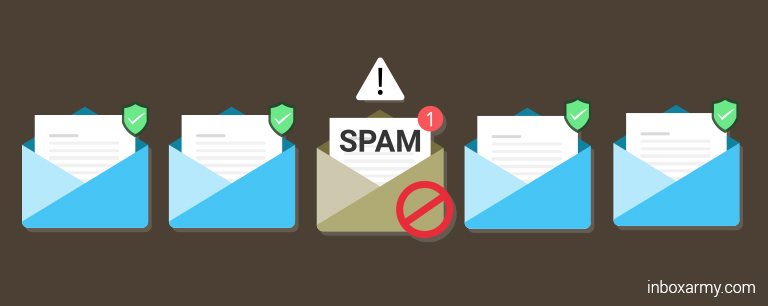 Delineating spamming from valuable email marketing