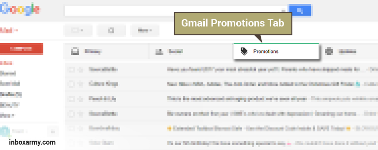 How to Bypass Gmail's Promotions Tab for your Emails?