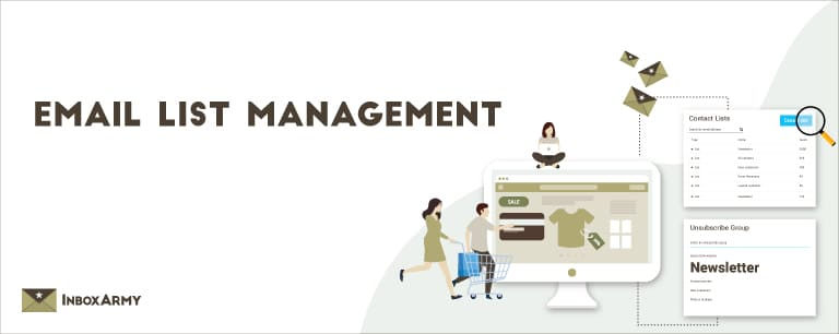 Email List Management: The Complete Guide