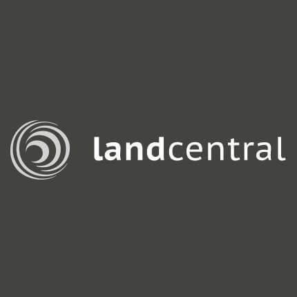 LandCentral Logo