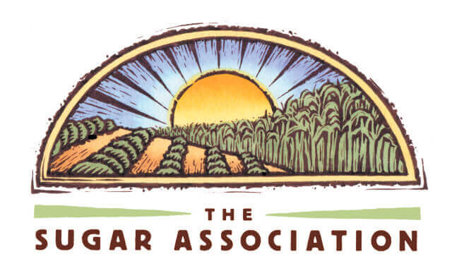 The Sugar Association Logo