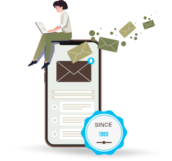 Emailsince