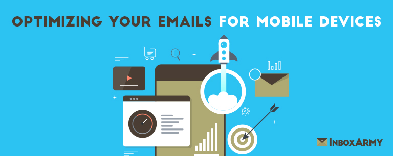 Optimizing Your Emails for Mobile Devices