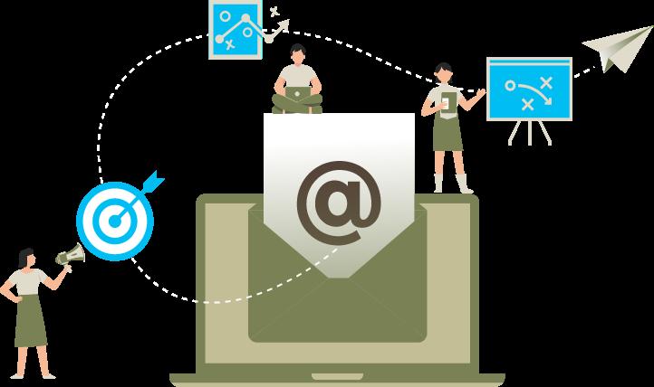 Email devloping