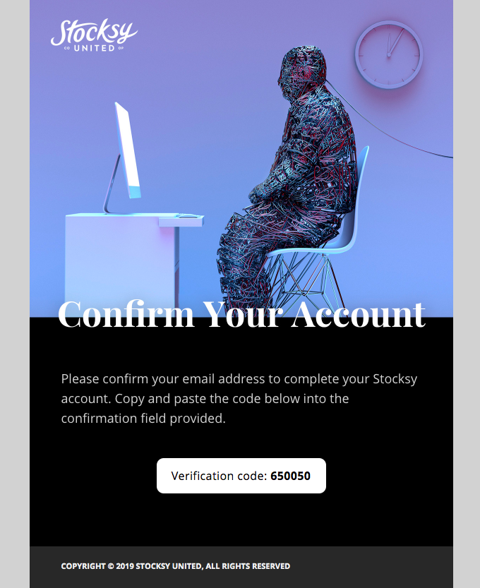 Email Marketing best practices - Transactional emails