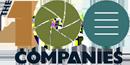 The 100 companies